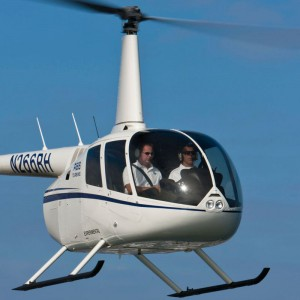 Heli Air launches stand-alone R66 website