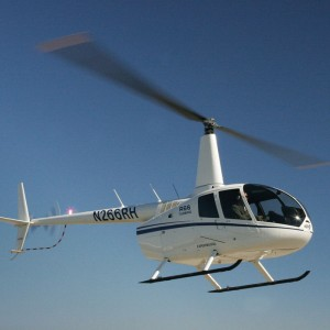 UK: Sloane Helicopters confirms its first Robinson R66 orders