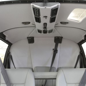 FAA certifies air conditioning for the R66