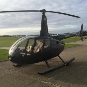 UK – HQ Aviation add second R66
