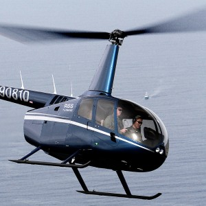 FAA Issues Shadin Avionics STC for Robinson R66 Fuel Flow Managements