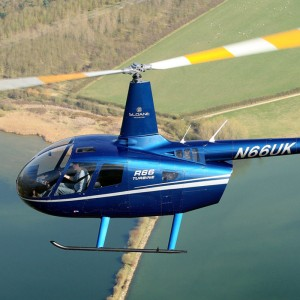 Sloane Helicopters invites you to their stand at HeliUK Expo