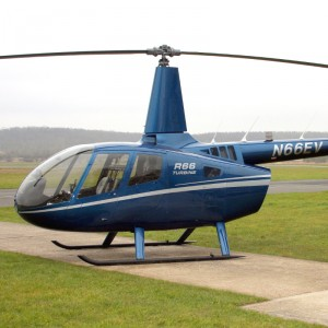 UK allows uncertified R66 to fly commercially