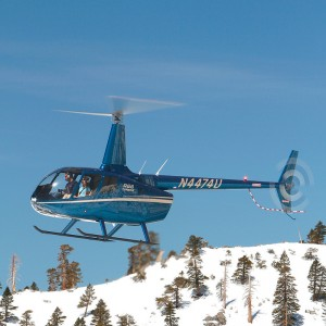 Canada Certifies Robinson R66