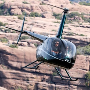 Donaldson to celebrate 9000th IBF delivery at HAI Heli-Expo