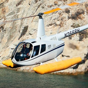 EASA approves Robinson R66 floats – but check the limitations
