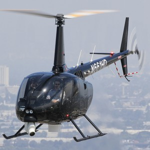 WJZ-CBS Baltimore Adds Robinson R66 Newscopter