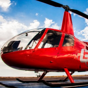 Guidance Aviation upgrading R22/R44/R66 fleet with glass panels