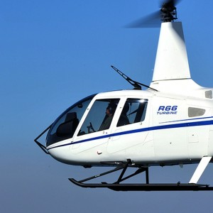 Robinson adds wire strike system for R66