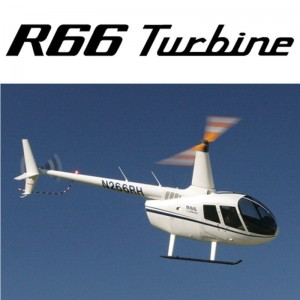 R66 certification expected 25th October