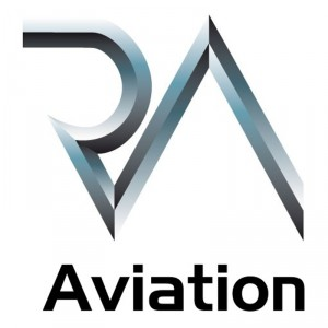 RA-Aviation makes Powder Coating Railings standard on maintenance stands
