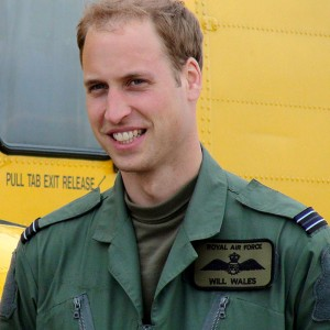 Prince William completes role as RAF SAR Sea King pilot