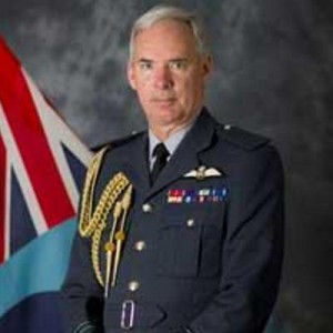 Helicopter Pilot becomes RAF Chief of Staff