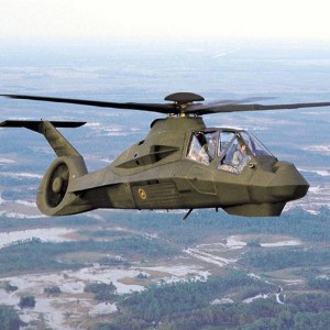 Comanche test director to launch Rotorcraft Technology Summit