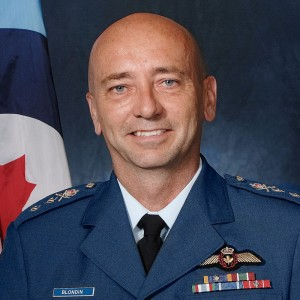 New commander of the Royal Canadian Air Force announced