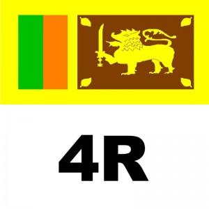 Complete Register – Sri Lanka – January 2012