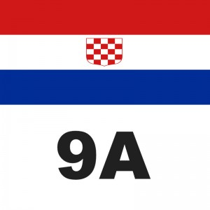 Complete Register – Croatia – September 2011