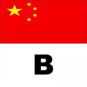 Register Update – China – January 2015