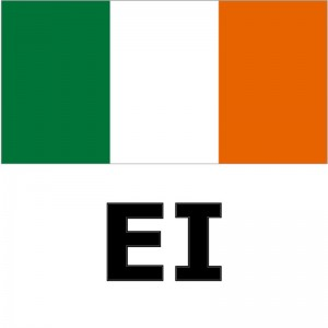 Register Update – Ireland – First Quarter 2015