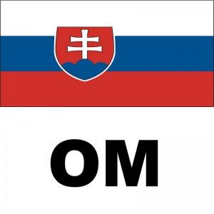 Complete Register – Slovakia – January 2012