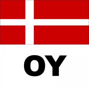 Register Update – Denmark – January 2011