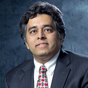 Rotorcraft expert Farhan Gandhi takes Professor post at Rensselaer