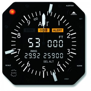 RSG completes certification of AW109 secondary digital altimeter