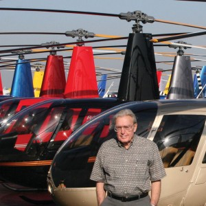 Frank Robinson to give free lecture to UK's Royal Aeronautical Society