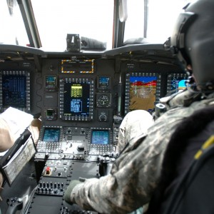 Rockwell Collins to aid US Special Ops pilots in degraded visual conditions
