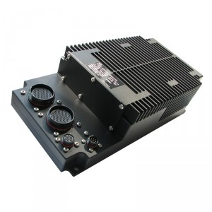 Rockwell Collins launches FMC-4000 mission computer series at ILA Berlin Air Show