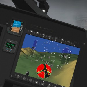 Rockwell Collins to display HeliSure™ flight situational awareness solutions at AeroIndia