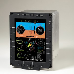 Sikorsky S-92 to receive new Rockwell Collins display