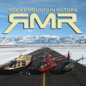Rocky Mountain Rotors Part 145 Certificated
