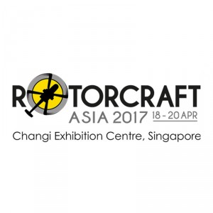 Rotorcraft Asia – Inaugural event proves successful