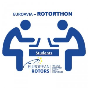 European Rotors event will host an industry hackathon