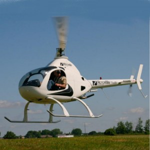 Rotorway cuts A600 Talon price for April