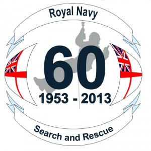 Royal Navy celebrates 60 years of SAR with exhibition