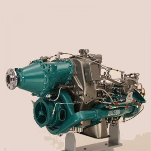 Rolls-Royce hits key milestone with first development test of new RR500 engine