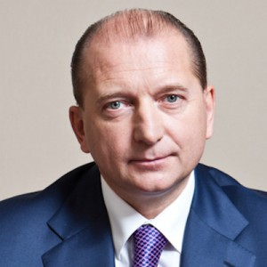 Chairman of Russian Helicopters re-elected