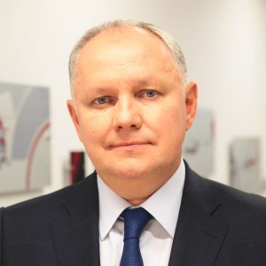 Interview with CEO of Russian Helicopters