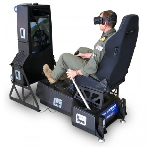 Ryan Aerospace wins International Military Training and Simulation award