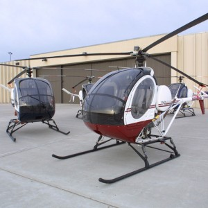 Sikorsky Global Helicopters Honors UND Aerospace at Heli-Expo 2010