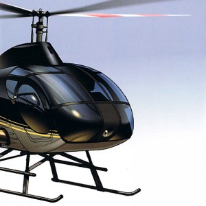 Schweizer 434 certification tests to start in January 2011