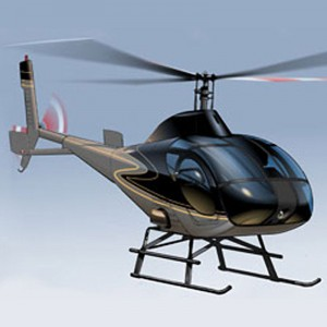 Sikorsky plans S-434 FAA certification early 2012