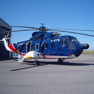 UK: British International to put St Erth Heliport plans on display