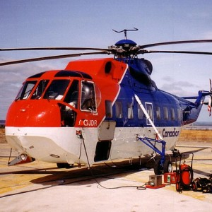 Canadian Helicopters reports Q3 results to 30th September 2011