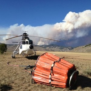 Coulson Aviation expand helicopter firefighting ops in Australia