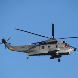 Denmark puts six Sea Kings up for sale