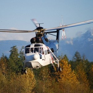 Sikorsky and United Aero Group sign S61 support agreement