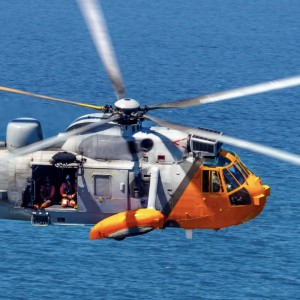 HeliOperations granted Part 145 approval for new facility by MAA